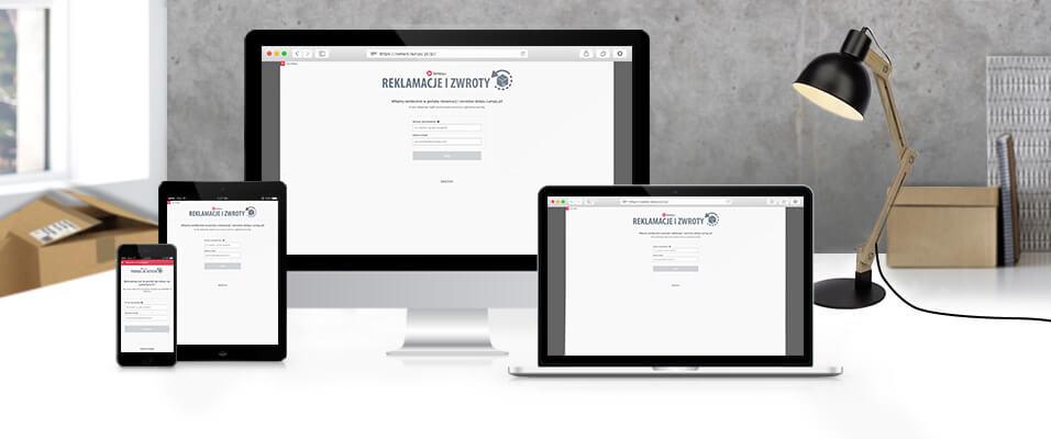 portal reklamacji i zwrotow
