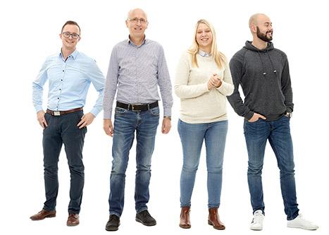 Klienci biznesowi Lampy.pl  | Doradca klienta biznesowego