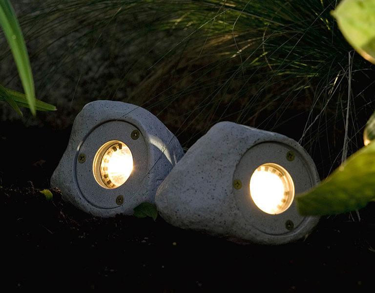 Reflektory podłogowe