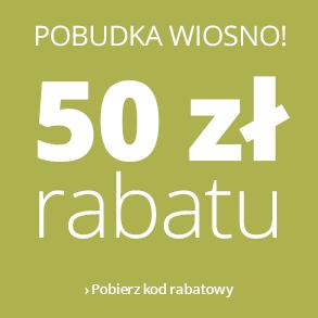 50 zł rabatu
