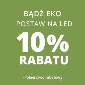 10 % rabatu