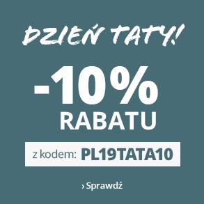 10% rabatu