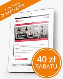 Newsletter Lampy.pl