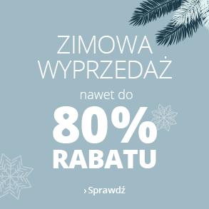 Zimowa wyprzedaż | Lampy.pl