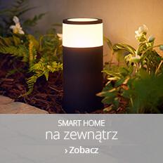 Smart Home na zewnątrz