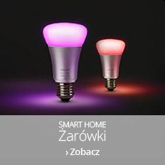 Smart Home żarówki