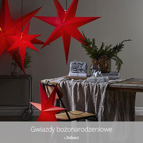 Odkryj gwiazdy bożonarodzeniowe