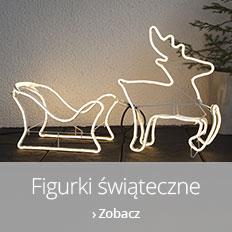 Figurki bożonarodzeniowe