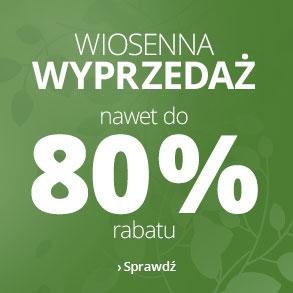 Wiosenna wyprzedaż | Lampy.pl