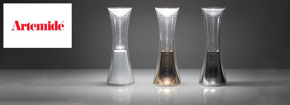 LAMPY ARTEMIDE