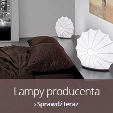 Lampy producenta