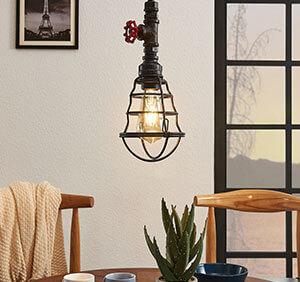 Lampy wiszące Josip