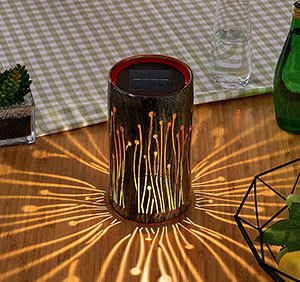 Lampa solarna Tamol