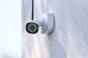Smart Home zapewnia bezpieczeństwo!