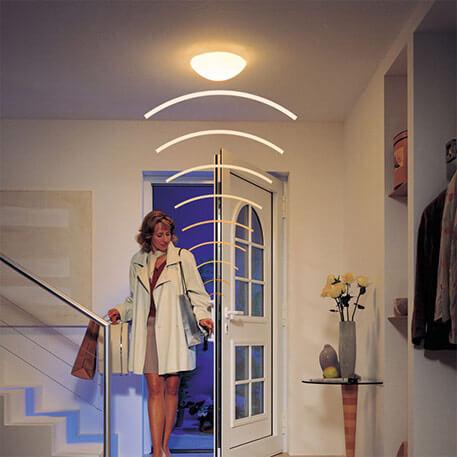 Lampy sufitowe o specjalnych właściwościach