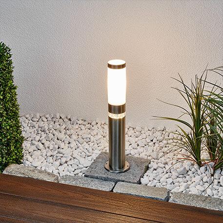 Nowoczesna lampa cokołowa BINKA (9647026)
