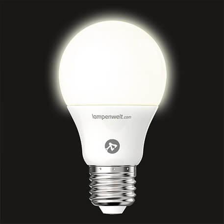 E27 7.5W Lampenwelt.com