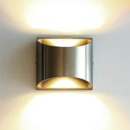 LED Kinkiet zewnetrzny