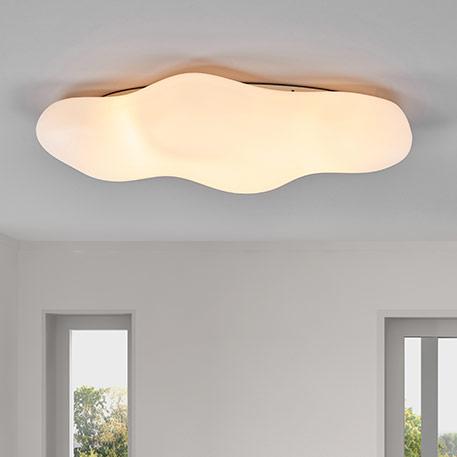 Lazienka lampy sufitowe