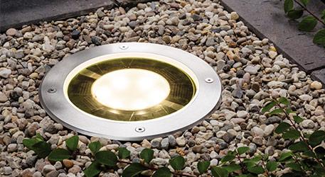 Paulmann Solar Pandora Oprawa wpuszczana LED firmy