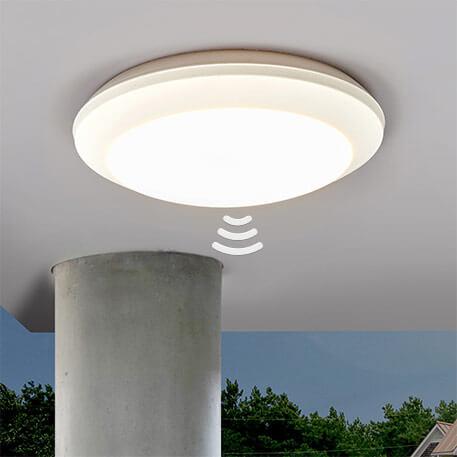lampy sufitowe zewnetrzne
