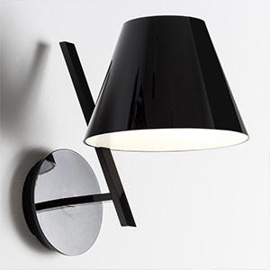 designerskie lampy scienne