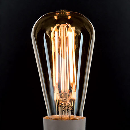 Zarowki filament