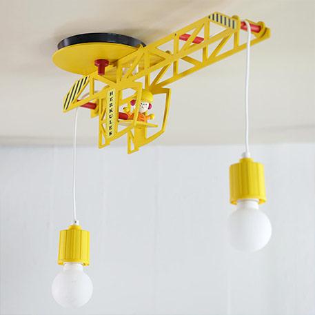 Lampy sufitowe dla dzieci i plafony dla dzieci | Lampy.pl