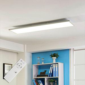 Mocny panel LED Philia, zmienna barwa światła