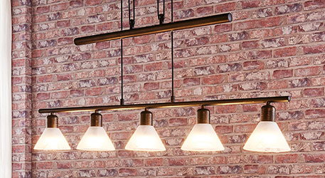 Lampa wisząca LED Eleasa, regulowana, easydim