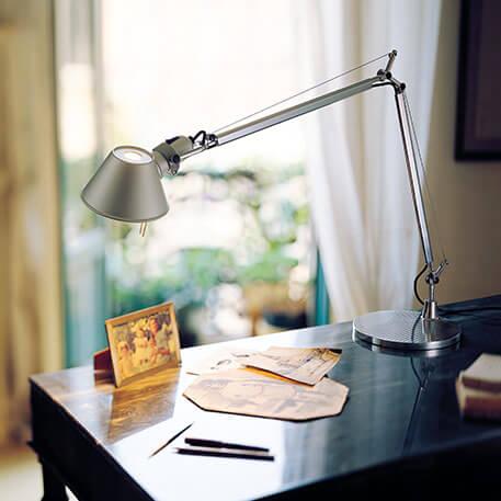 Lampy biurkowe LED