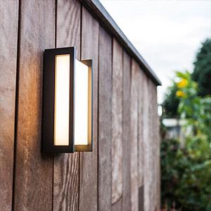 Lampy zewnetrzne