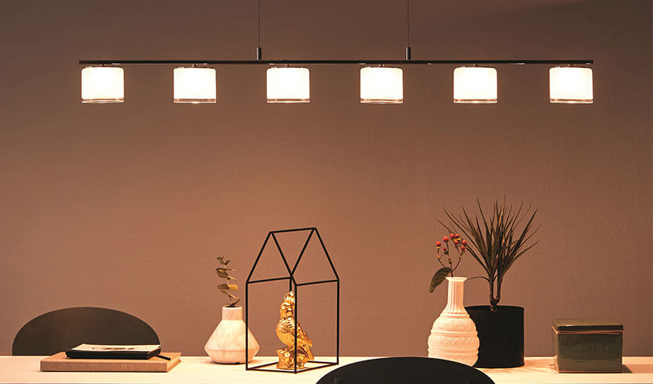 Oswietlenie LED