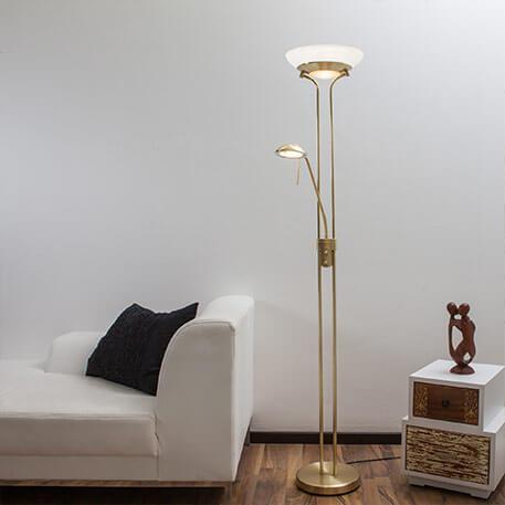 Czy lampy LED oświetlające sufit mają funkcję ściemniania?