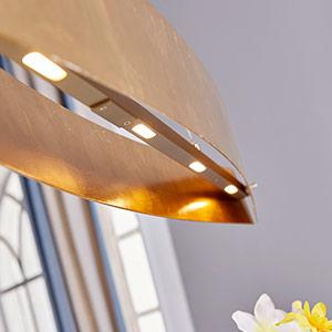 lampa wiszaca led