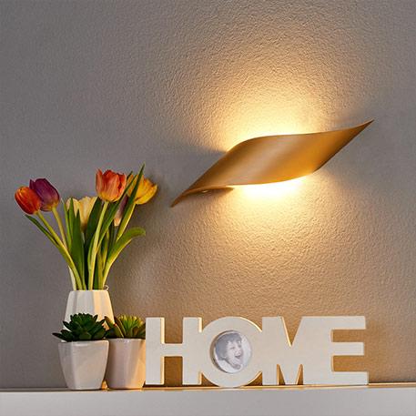 Kinkiety LED
