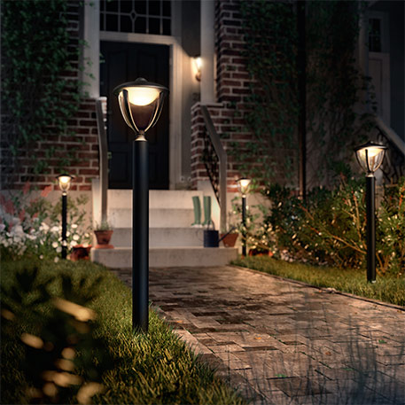 Gdzie i w jaki sposób rozmieścić słupki oświetleniowe?
