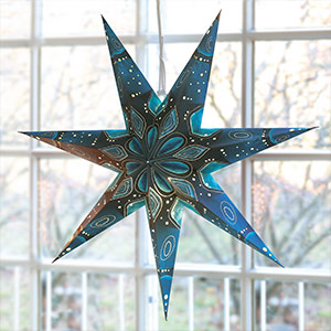 Gwiazda bozonarodzeniowa