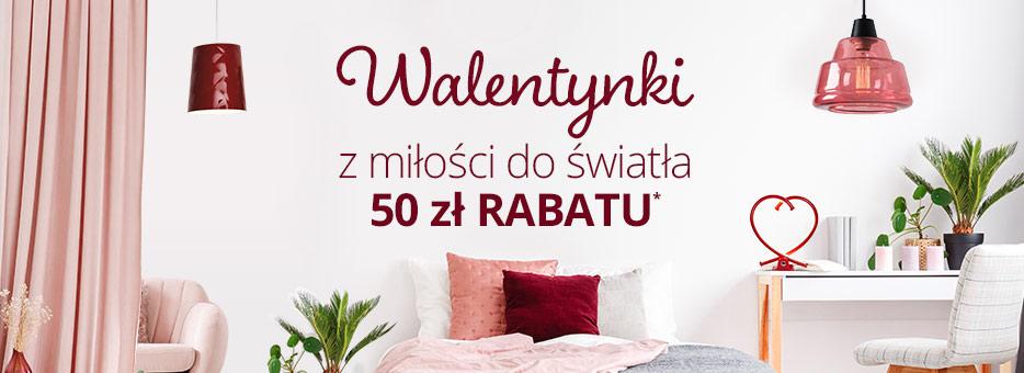Walentynki z Lampy.pl