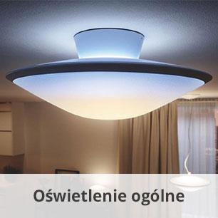 Smart Home - oswietlenie-ogolne