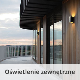 Smart Home - oswietlenie zewnetrzne