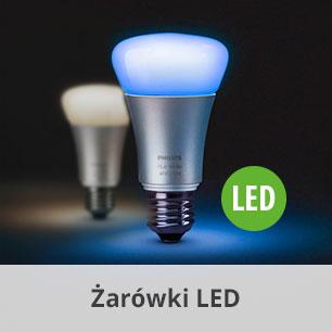Smart Home - zarowki led